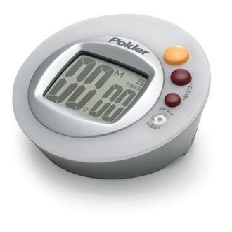 Polder Kitchen Timer