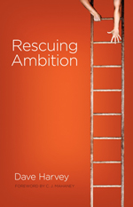Rescuing Ambition